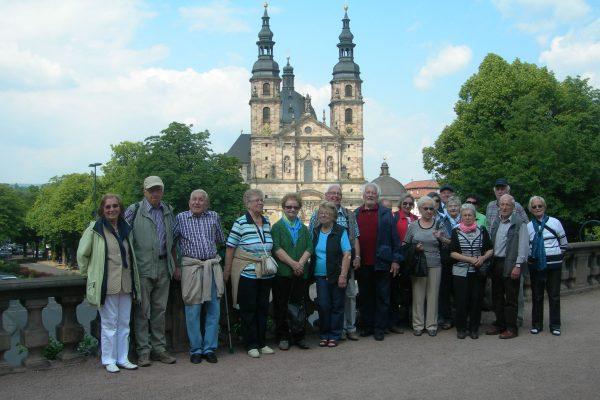 Rhöner Touristik Service
